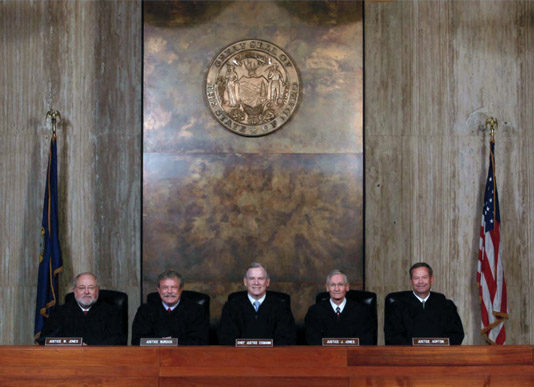 Idaho Supreme Court decision impacts worker's compensation cases