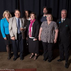 Elam & Burke Selected as Government Advocate of the Year