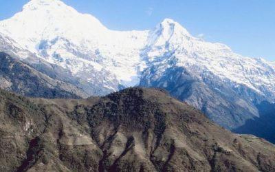 Inspiration from Idaho to Nepal