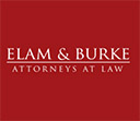 Elam and Burke Welcomes Mallam Prior