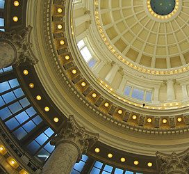 Legislation Supported by the Idaho Association of Defense Counsel Signed into Effect